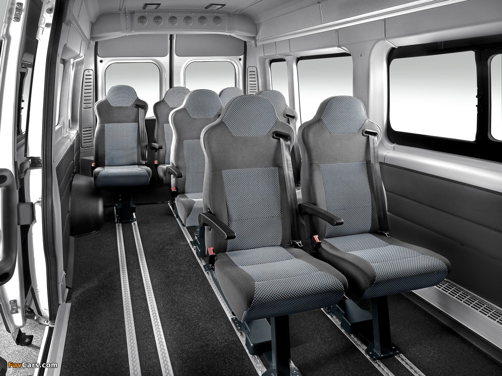 Images of Fiat Ducato Panorama 2006 (1024 x 768)