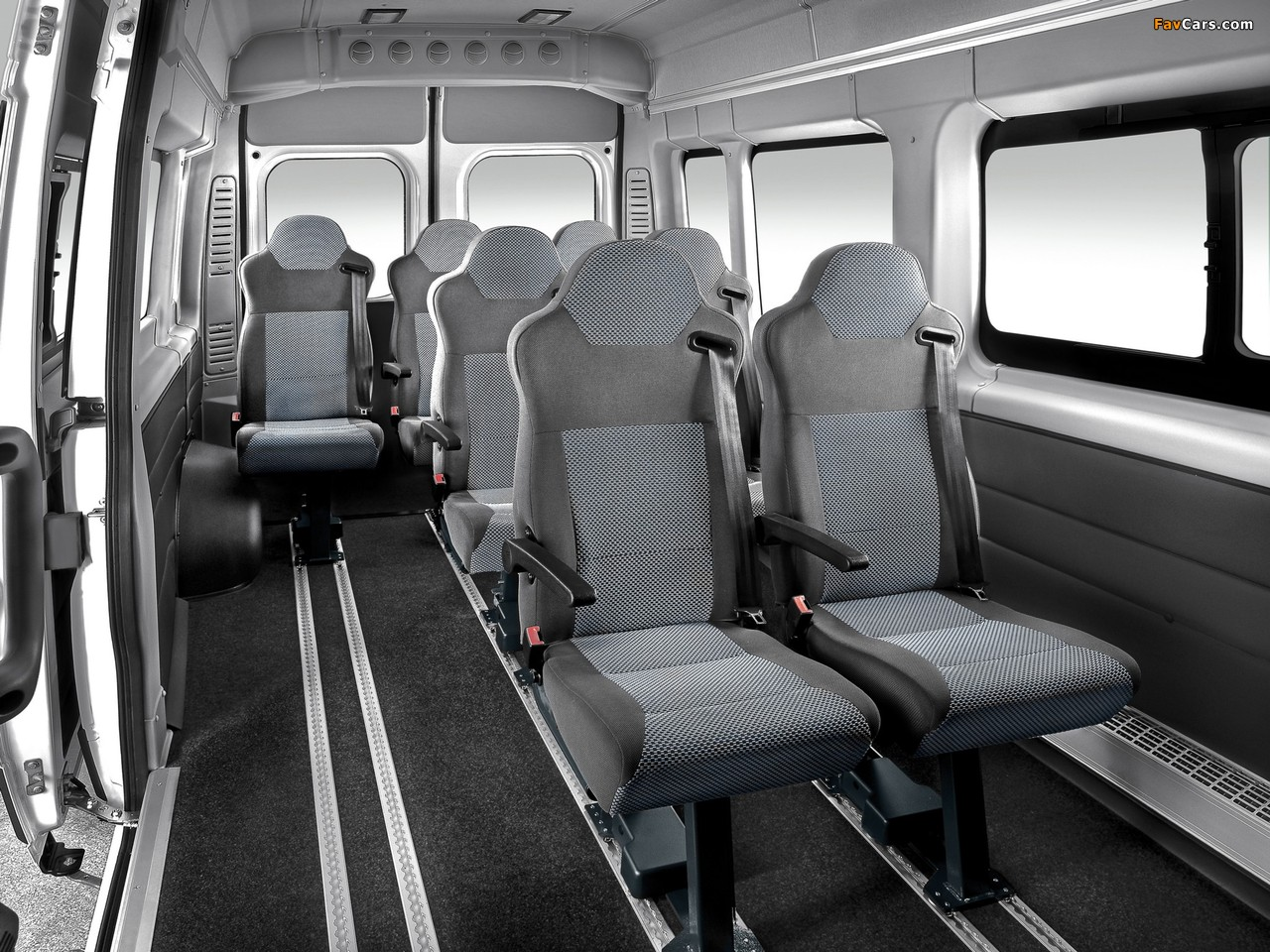 Images of Fiat Ducato Panorama 2006 (1280 x 960)