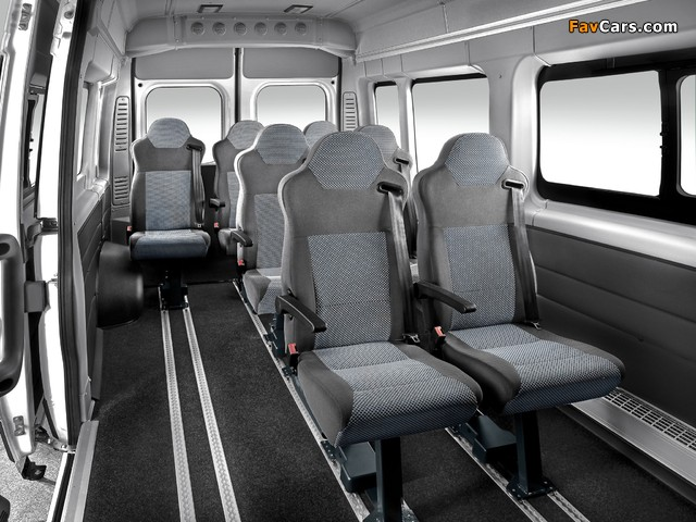 Images of Fiat Ducato Panorama 2006 (640 x 480)