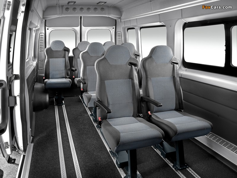 Images of Fiat Ducato Panorama 2006 (800 x 600)