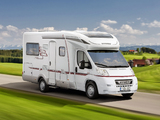 Images of Hymer Tramp 654 2x2 2011–12