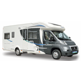 Images of Chausson Sweet Cosy 2012