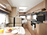 Images of Jayco Conquest 2012