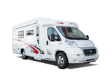 Images of Kabe Travel Master 740 T 2013
