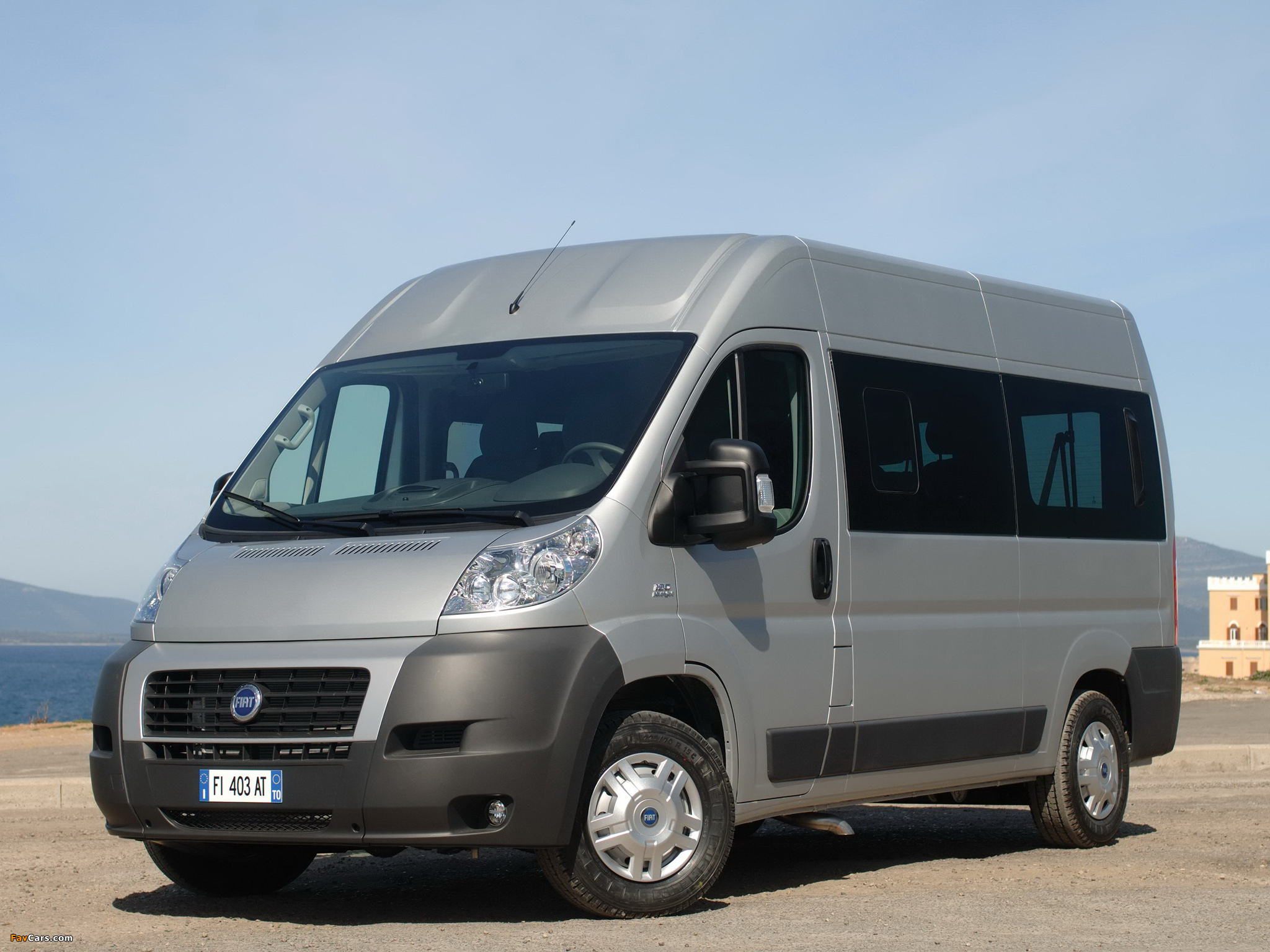 photos of fiat ducato panorama 2006 2048x1536. Black Bedroom Furniture Sets. Home Design Ideas
