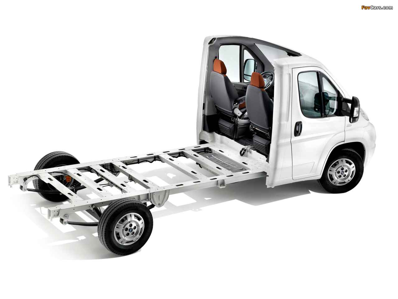 Photos of Fiat Ducato Chassis 2006 (1280 x 960)