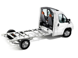Photos of Fiat Ducato Chassis 2006