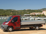 Photos of Fiat Ducato Pickup 2006