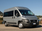 Photos of Fiat Ducato Panorama 2006