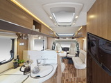 Photos of Hymer Tramp CL 2010