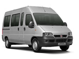 Photos of Fiat Ducato Multijet Economy Minibus High Roof 2010