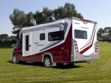 Photos of Jayco Conquest 2012
