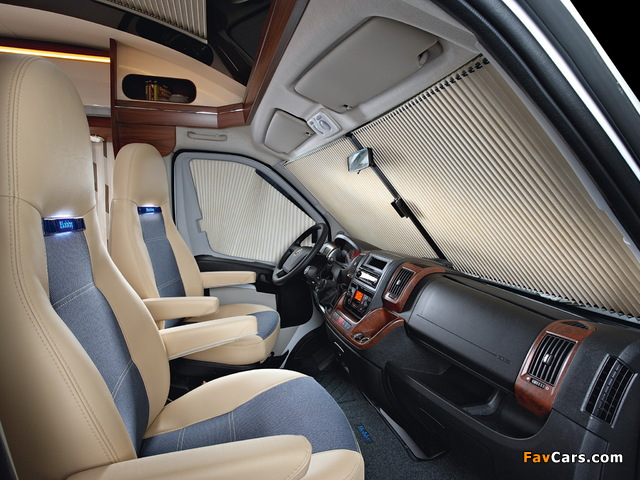 Photos of Hobby Premium Drive 2013 (640 x 480)