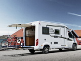Photos of Hymer Compact 404 2013