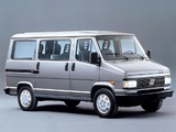 Pictures of Fiat Ducato Panorama 1989–94