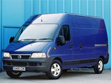 Pictures of Fiat Ducato Van 2002–06