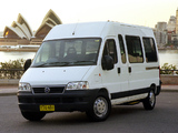 Pictures of Fiat Ducato Bus AU-spec 2002–06