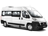 Pictures of Fiat Ducato Panorama 2006