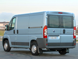Pictures of Fiat Ducato Van SWB AU-spec 2006