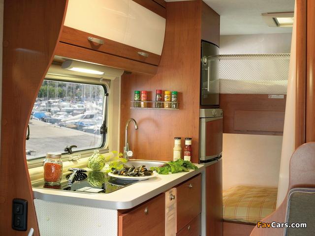 Pictures of Karmann Mobil Ontario 2006–10 (640 x 480)