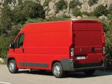 Pictures of Fiat Ducato Van 2006
