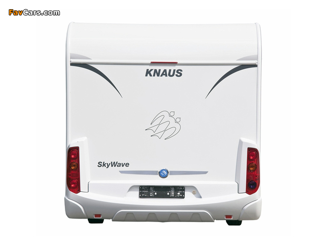 Pictures of Knaus Sky Wave 2011 (640 x 480)