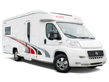 Pictures of Kabe Travel Master 740 LB 2013