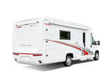 Pictures of Kabe Travel Master 740 LTD 2013