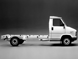 Fiat Ducato Chassis 1981–89 wallpapers