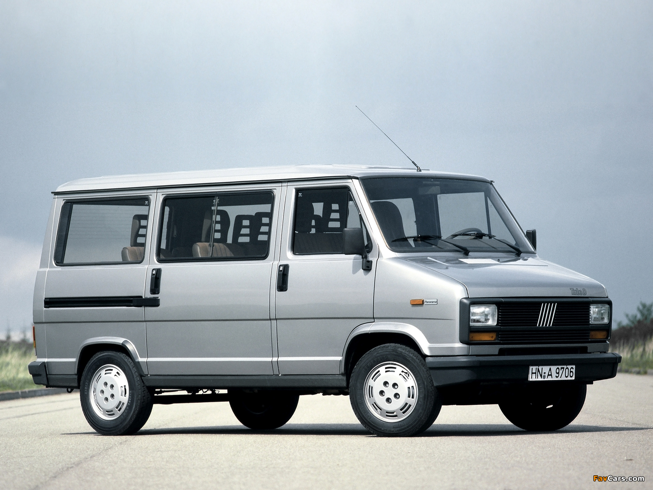 Fiat Ducato Panorama 1981–89 wallpapers (1280 x 960)