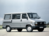 Fiat Ducato Panorama 1981–89 wallpapers