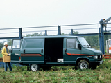 Fiat Ducato Van 4x4 1989–94 wallpapers