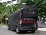 Fiat Ducato Minibus Elegant 2007 wallpapers
