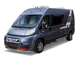 Hymer Car 322 GTline 2011 wallpapers