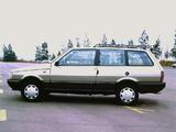 Fiat Elba 1986–90 photos