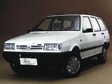 Fiat Elba 1991–96 images
