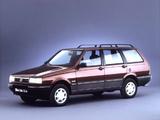 Fiat Elba 1991–96 photos