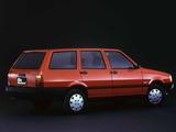 Fiat Elba 1991–96 pictures