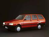 Photos of Fiat Elba 1991–96