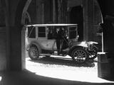 Fiat Fiacre 1908–10 images