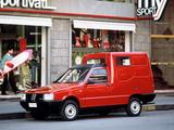 Fiat Fiorino (II) 1988–92 images