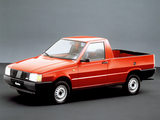 Fiat Fiorino Pick-up (II) 1988–92 images