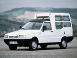 Fiat Fiorino Panorama 1991–93 wallpapers