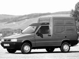 Fiat Fiorino (II) 1992–97 images
