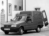 Fiat Fiorino (II) 1992–97 pictures