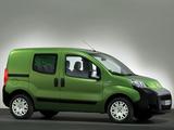 Fiat Fiorino Combi (225) 2007 images