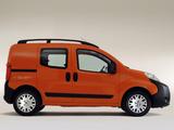 Fiat Fiorino Combi (225) 2007 photos