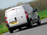 Fiat Fiorino UK-spec (225) 2008 images