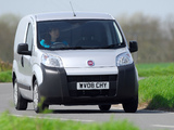 Fiat Fiorino UK-spec (225) 2008 pictures
