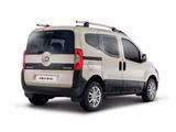 Fiat Fiorino Trekking (225) 2009 images